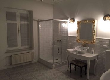 Apartament Residence Łazienka