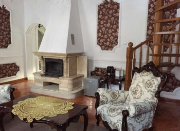 Apartament Residence Salon