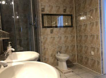 Apartament Retro Łazienka