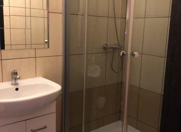 Apartament Love Łazienka