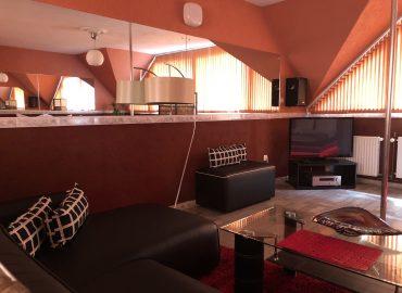 Apartament Love Salon